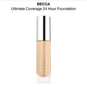 NIB Becca Ultimate Coverage Foundation
